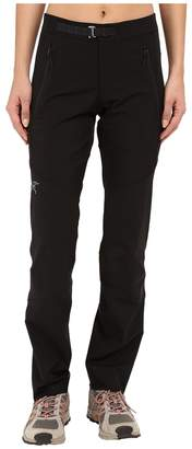 Arc'teryx Gamma Rock Pants Women's Casual Pants