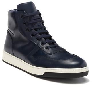 05ca483dd34d Bugatchi Voltera High Top Sneaker