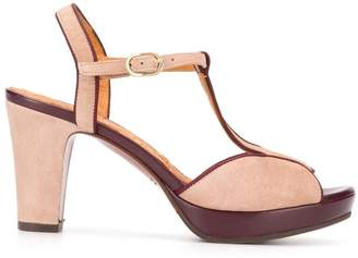 Chie Mihara open toe sandals