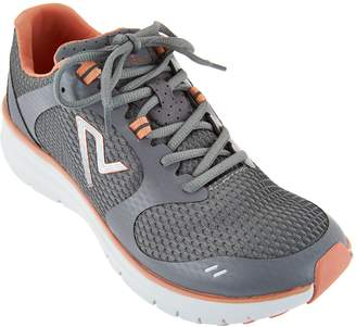 Vionic Orthotic Lace-up Sneakers - Elation Walker