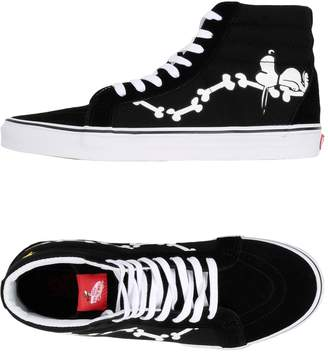 Vans High-tops & sneakers - Item 11291710DJ