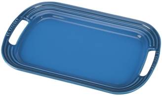 Le Creuset Rectangular Serving Platter
