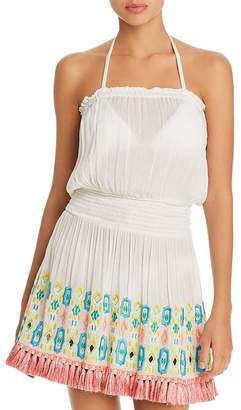 Ramy Brook Isobel Dress Swim Cover-Up