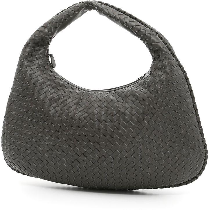 Bottega VenetaVeneta Large Woven Bag