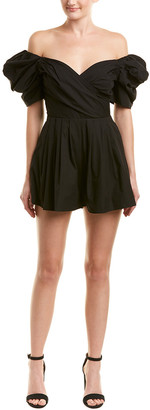C/Meo CMEO COLLECTIVE Collective Lift Me Romper