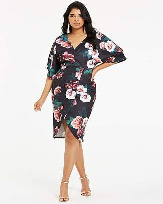 2ca8c2d43d Sexy Dresses For Curves - ShopStyle UK