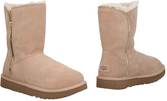 UGG Ankle boots - Item 11471048JQ