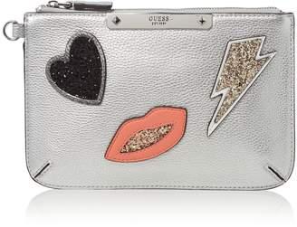 GUESS Britta Mini Clutch Bag