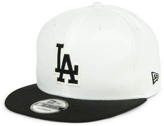 New Era Los Angeles Dodgers Jersey Hook 9FIFTY Snapback Cap