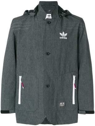 adidas UA&SONS Urban jacket