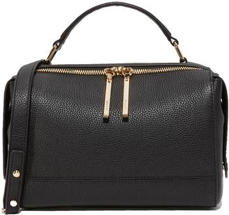 Milly Astor Soft Satchel $325 thestylecure.com