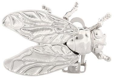 Balenciaga Balenciaga Fly clip-on earring