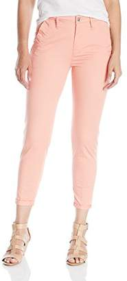 G-Star Raw Women's Bronson Mid Rise Skinny Fit Chino $49.60 thestylecure.com