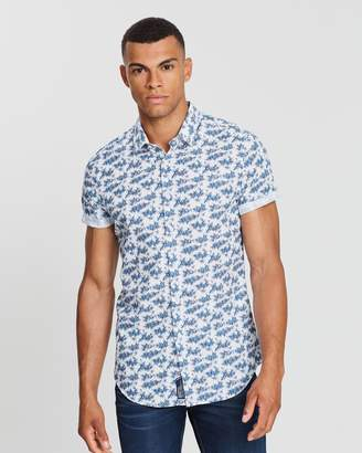 Superdry Poolside SS Shirt