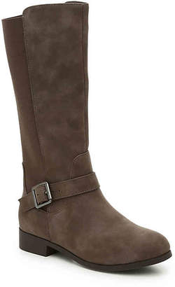 XOXO Elevation Toddler & Youth Riding Boot - Girl's