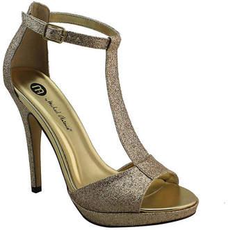 Michael Antonio Tipton T-Strap Sandals