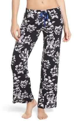 PJ Salvage Floral Pajama Pants
