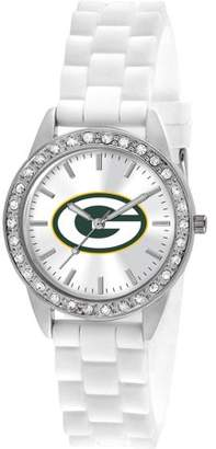 Game Time NFL Women's Green Bay Packers Frost Series Watch