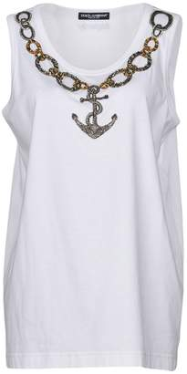 Dolce & Gabbana T-shirts - Item 12168418DX