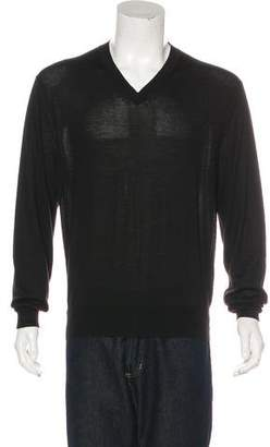 Tom Ford Cashmere & Silk Sweater