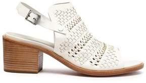 Rag & Bone Wyatt Woven Leather Sandals
