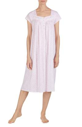 Eileen West Jersey Nightgown