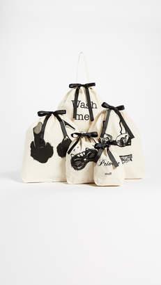 Bag-all Resort Getaway Bag Set