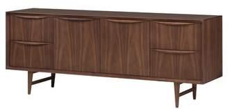 Langley Street Divis Solid Wood Sideboard