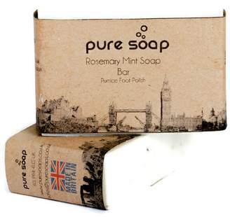 Pure Soaps - Rosemary & Mint Soap Bar