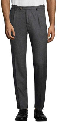 Paul Taylor 4-Pocket Wool Pant
