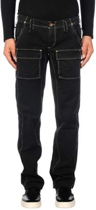 Jaggy Casual pants - Item 36832582