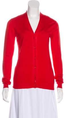 Prada Lightweight Knit Cardigan