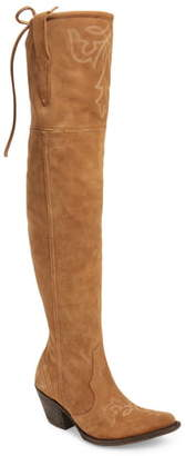 Ariat Pandora Over the Knee Western Boot