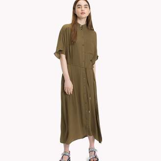 Tommy Hilfiger Maxi Shirtdress