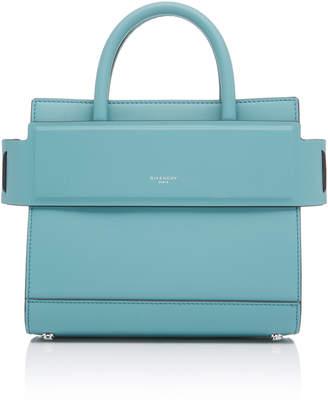 Givenchy Mini Horizon Leather Shoulder Bag