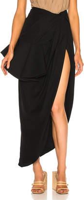 Jacquemus Sol Skirt