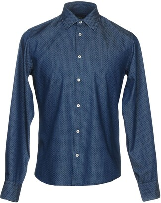 Altea Denim shirts