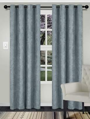Waverly Superior Blackout Curtain Panels (Set of 2)