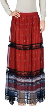 Silvian Heach Long skirts - Item 35355110WL