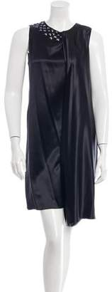 Thomas Wylde Silk Dress w/ Tags