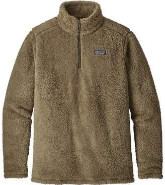 Patagonia Los Gatos 1/4-Zip Fleece Jacket - Men's