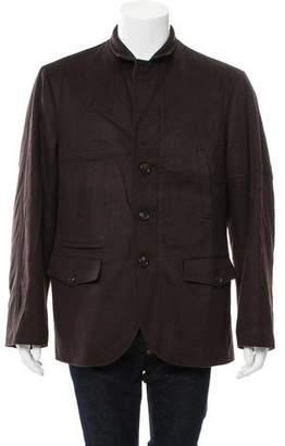 Allegri Water Resistant Cashmere Jacket