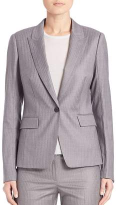 BOSS Women's Jelenna Wool Jacket