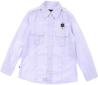 Blauer Shirts - Item 38708118ER