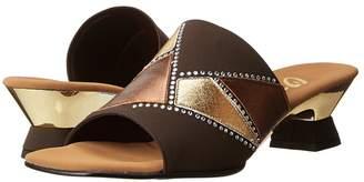 Onex Mozaic Women's Dress Sandals