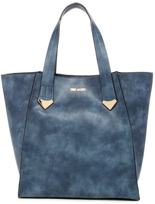 Steve Madden Brylee Unlined Tote $88 thestylecure.com