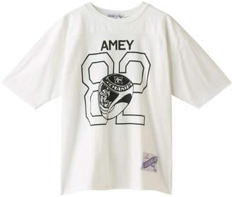 Americana (アメリカーナ) - アメリカーナ フットボールTシャツ