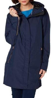 Helly Hansen Laurel Rain Coat