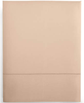 Hotel Collection CLOSEOUT! 600 Thread Count Twin Flat Sheet - European Collection