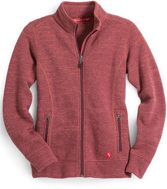 Ems Women Roundtrip Trek Full-Zip Fleece